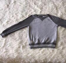 Polo Ralph Lauren #7230 NEW Boy Size 6 Green /& Blue 1//3 Zip Pullover Sweater $65