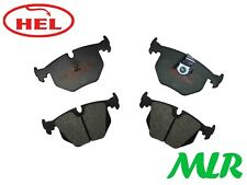 HEL Performance BMW 3 Serie E36 316 318 320 323 325 Track Day Post. Freno Pads