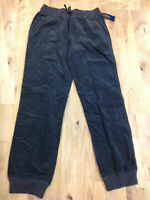 Polo Ralph Lauren Boys Corduroy Denim I Pant, Black, Size M 10-12