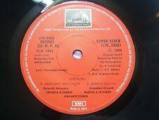 RATHILAYAM  M G RADHAKRISHNAN  MALAYALAM FILM rare EP RECORD vinyl INDIA 1983