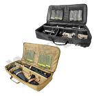 VISM NcSTAR Range Carry Bag Discreet Padded Carbine Rifle Gun Case CV3DIS2947