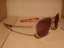 80s ESPRIT Matte Gold Pilot Aviator Sunglasses