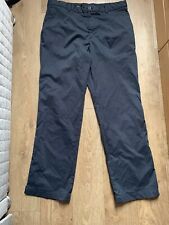 nike golf trousers Size 36 Waist Mens Leg 32 Dri Fit Style