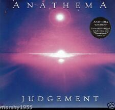 Anathema - Judgement CD - 1 Bonus Track