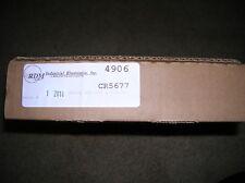 RDM Industrial Electronics, Inc. CR5677 Control PCU PCB & Bracket