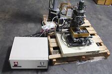 EDM MICROMACHINING MICRO MACHINING PROFILE 42 MICRO EDM SYSTEM