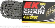 Sroz 138 clip link 428 o-ring replacement drive chain / natural - EK