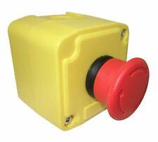 Suns Csp2201 Et11 Emergency Stop 1no1nc Control Station Ssa Ebm 11e 800f 1ym2
