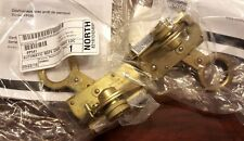Qty/2 New North Panic Stop Automatic Rope Grab FP540 Series Part# FP541