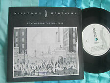 Milltown Brothers Coming From The Mill 1989 Big Round Rec BIG R 101 Vinyl Single