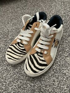 River Island Girls Trainers Size 3