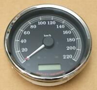 Harley Original Can-Bus Speedo Speedometer km / Height Heritage Softail Dyna