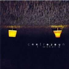 CENTROZOON = lovefield = Abstract Ambient Electro Grooves !!!