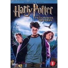 Harry Potter et le prisonnier d'Azkaban DVD NEUF SOUS BLISTER