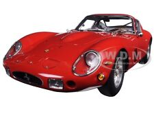 1962 FERRARI 250 GTO RED 1/18 DIECAST MODEL CAR BY CMC 154
