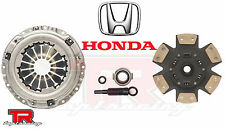 HONDA Cover + TOP1 STAGE 2 CLUTCH KIT for INTEGRA CIVIC Si DEL SOL VTEC B-SERIES