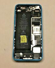 Apple iPhone 5c 8GB, Blue (A1456)