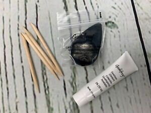 Godefroy Hair Color Kit for Spot Coloring Great For Small Areas Covers Up Gray
