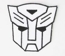"""TRANSFORMERS Autobot Primus embroidered badge Patch 7x7 cm 2.75""""x2.75"""""""