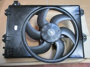 ROVER MG ZS & MG ZR 1.4 & 1.8   ENGINE COOLING FAN  GENUINE PGF 100710