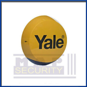 YALE EASY FIT EF-LS WIRELESS LIVE SIREN - OFFICIAL STOCKIST - NEXT DAY DELIVERY!