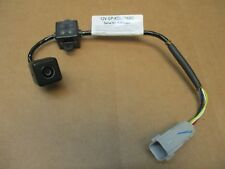 New 09 to 14 Gm Liftgate Park Assist Reverse Backup Camera 22913932 19211811 Oem