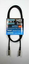 CBI 6' Midi Cable