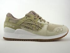Asics Gel Lyte III H7E4Y 0205 Safari Lace Up Casual Trainers