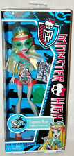 "MONSTER HIGH Collection_SWIM Doll Series_LAGOONA BLUE 9 "" Fashion Doll_New & MIB"