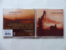 CD Album LYNYRD SKYNYRD Endangered species 82876 551128 2