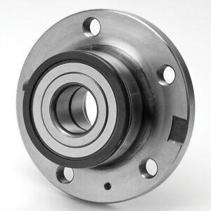 Wheel Bearing and Hub Assembly-FWD Rear FAG USA 574191.06