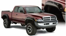 BUSHWACKER POCKET STYLE FENDER FLARES 1994-2002 DODGE RAM SET OF 4 50908-02