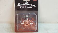 GMP 1:18  SOUTHERN SPEED BLOWN DRAG ENGINE - - STOCK #18865 - IN STOCK