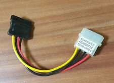 Fujitsu Kabel Molex auf  SATA POWER ADAPTER T26139-Y3930-V1 10600365441