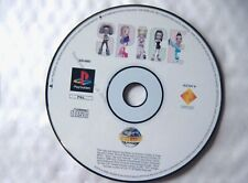 53733 Spice World - Sony PS1 Playstation 1 (1998) SCES 00883