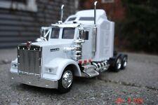 KENWORTH W900 Semi Tractor Trailer Truck, 1/43, O Scale