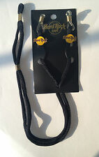 Hard Rock Cafe Unusual Eye Glasses Holder Necklace Chain New