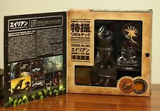 Alien Sci-fi Revoltech Series 0.001 Action Figure by Kaiyodo