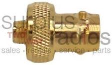 NEW BNC ANTENNA ADAPTER FOR MOTOROLA HT1000 MTX850 MTX9250 MTS2000 MTX950