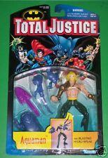 Batman Total Justice AQUAMAN variant gold JLA Kenner