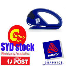 Vinyl Cutter for Vinyl Car Wraps Avery Snitty  pro application tool vinyl apply