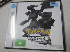 pokemon white Version DS 999