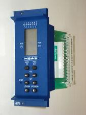 Buderus modulschaltuhr m071 azul para Ecomatic hs 3000 regulador de calefacción, comprobado-ok
