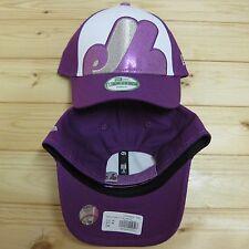 Expo Glitter Filler Montreal Baseball New Era Kid original Hat Cap