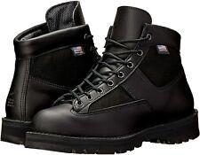 "Danner® 25200 Men's PATROL 6"" GORE-TEX® Black Leather Military Boots     8 D US"