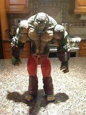 DC Comics Direct Collectibles Batman Arkham City Asylum Deluxe Killer Croc