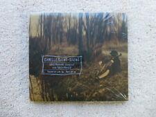 Saint-Saens: Cello Sonata, Op. 32; Cello Suite, Op. 16 (CD, Oct-2004)  - NEW.