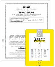 Scott Minuteman 2019 Supplement With Scott 2019 Multi-Pack Mounts