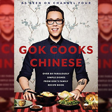 Gok Cooks Chinese by Gok Wan🍁Fast Delivery🍁