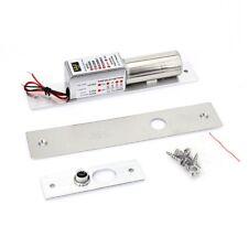 1300lb Electric Bolt Lock DC12V Fail Safe For Access Control System